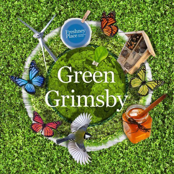 Green Grimsby